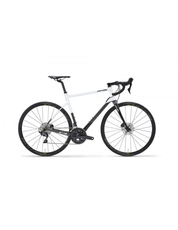 Cervelo C3 Disc Ultegra 8020 Road Bike 2018 (White) Road