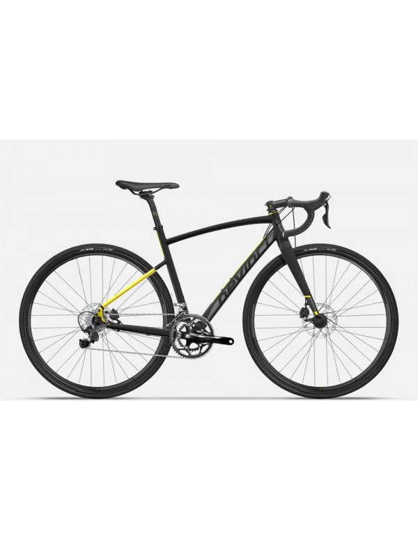 Devinci Hatchet 105 HD Road Bike 2018 Road