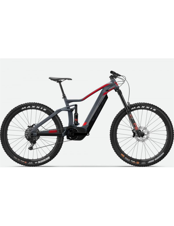 Devinci E-Trail DC NX/GX Electric Bike 2018