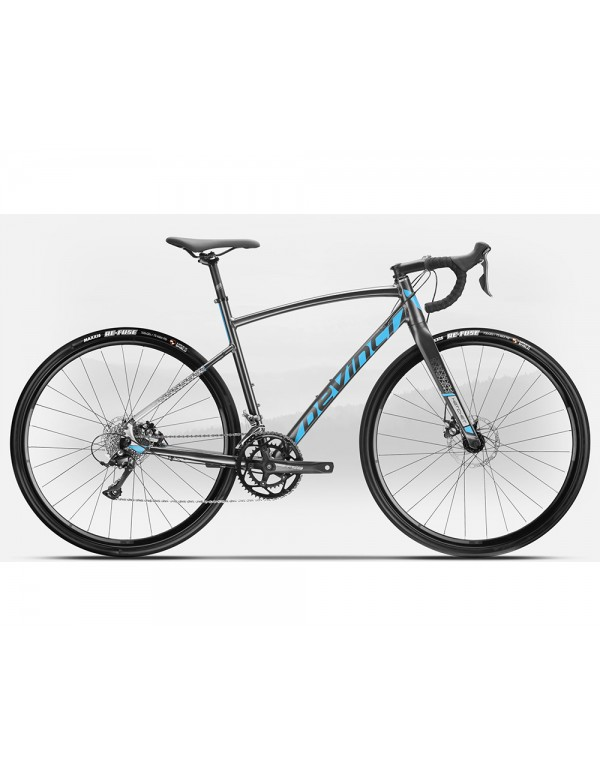 Devinci HATCHET CLARIS Road Bike 2019 Road