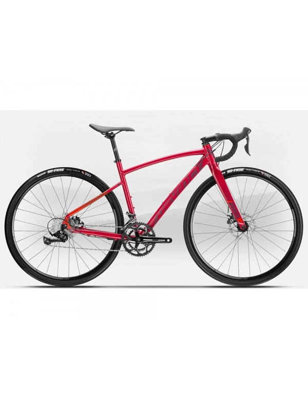 Devinci HATCHET SORA WF Road Bike 2019 Road