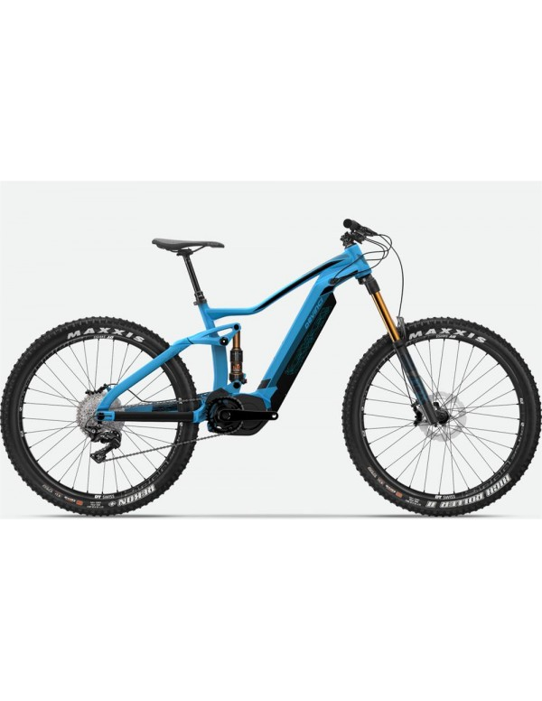 Devinci E-Trail DC XT Electric Bike 2018 Electric