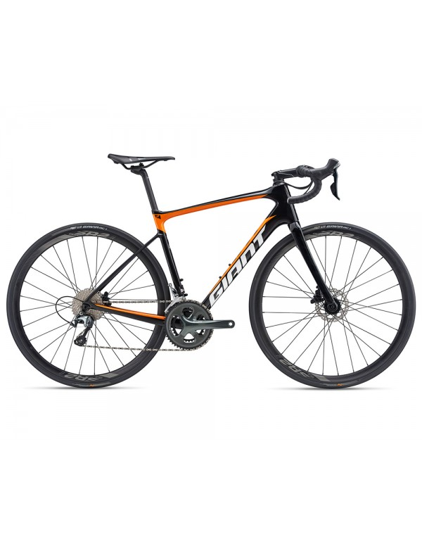 Giant Defy Advanced 3 Bike 2019 Road