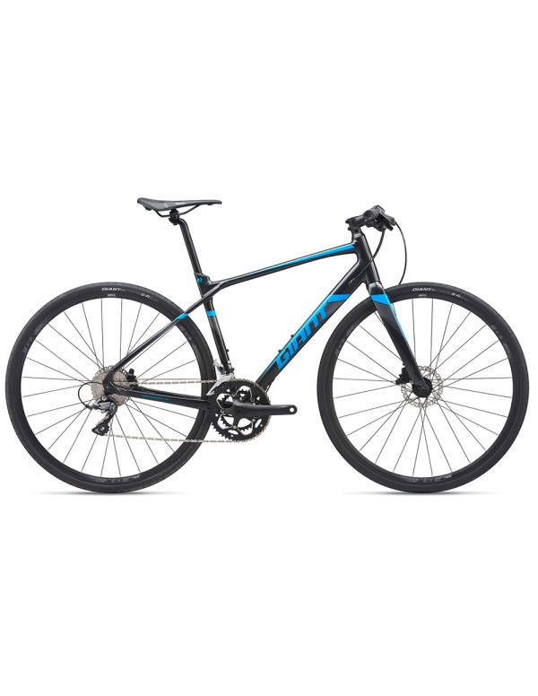 Giant FastRoad SL 3 Bike 2019 Road
