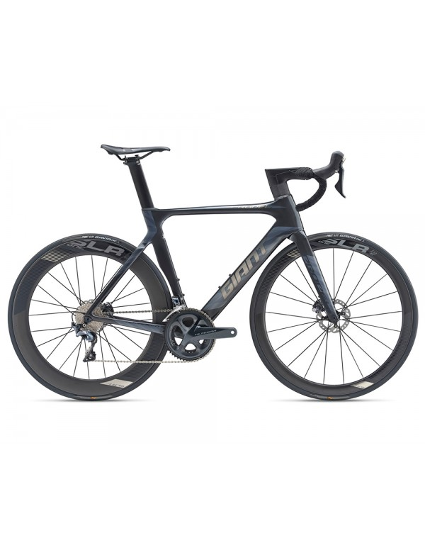 Giant Propel Advanced 1 Disc Bike 2019 Road