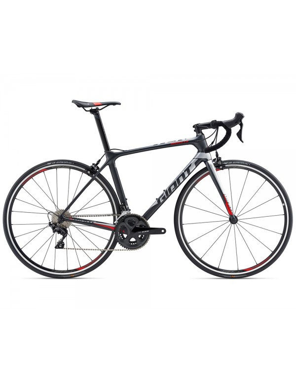 Giant TCR Advanced 2 Bike 2019