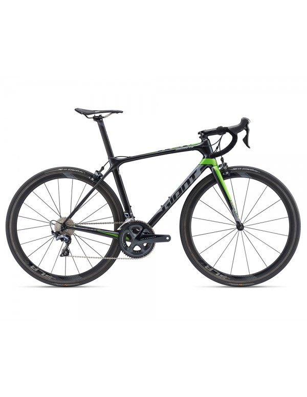 Giant TCR Advanced Pro 1 Bike 2019 Road