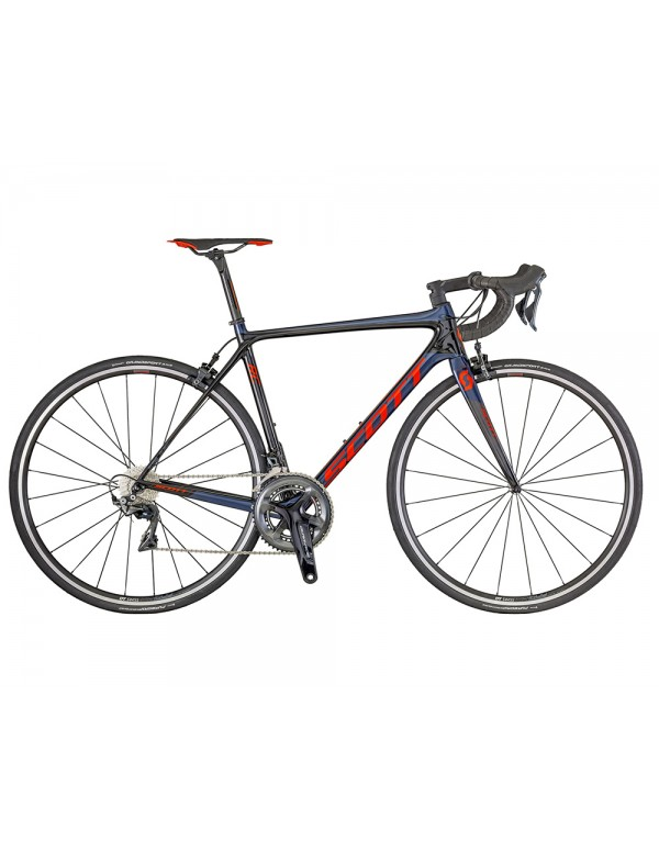 Scott Addict RC 10 Road Bike 2018 Road