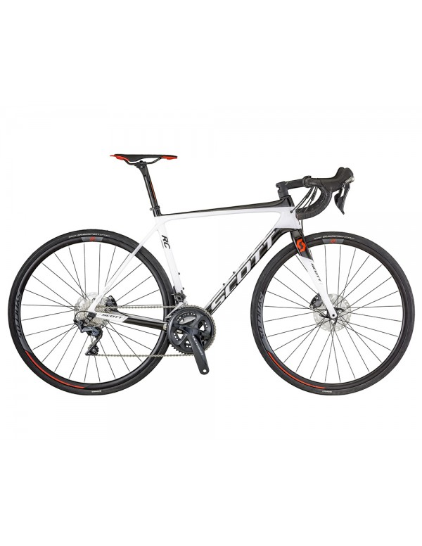 Scott Addict RC 20 Disc Road Bike 2018 Road