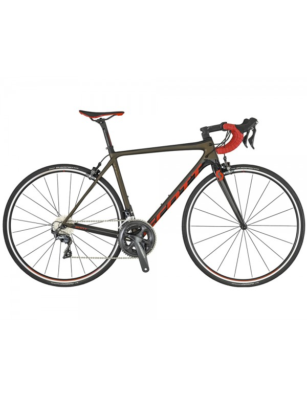 Scott Addict RC 20 Road Bike 2019 Road