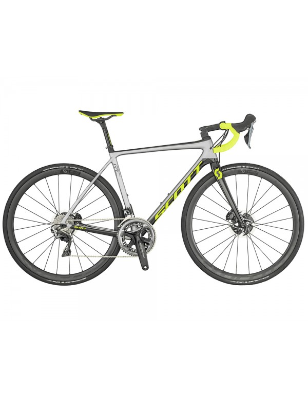 Scott Addict RC Pro Disc Road Bike 2019 Road