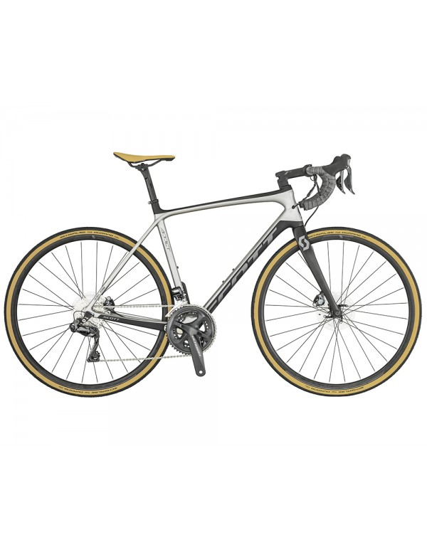 Scott Addict SE Disc Road Bike 2019