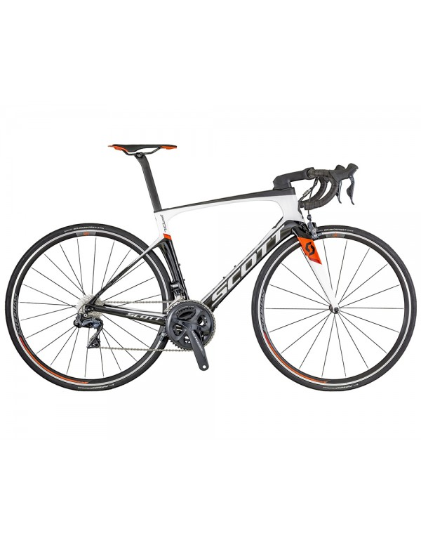 Scott Foil 10 Road Bike 2018 Road