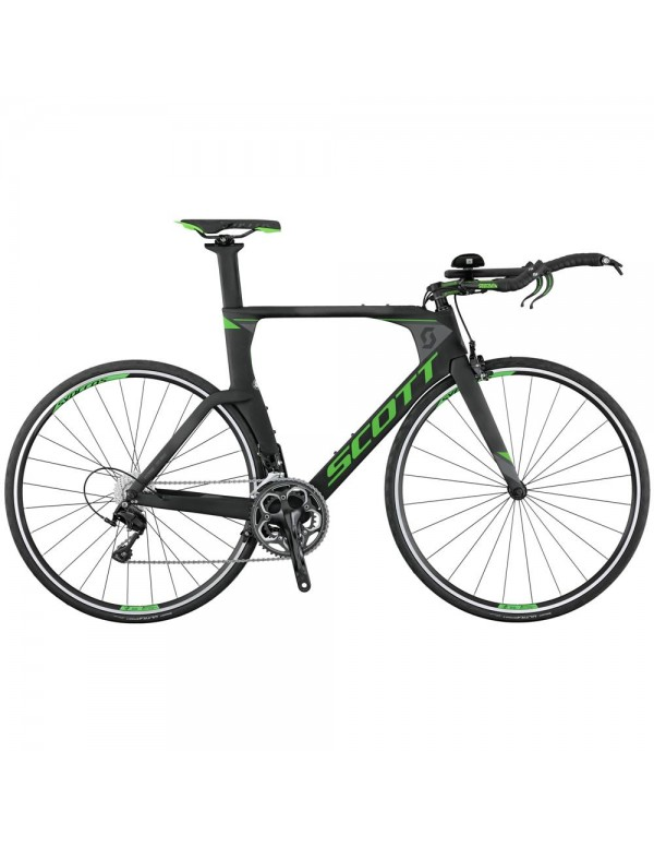 Scott Plasma 20 Road Bike 2017 Road