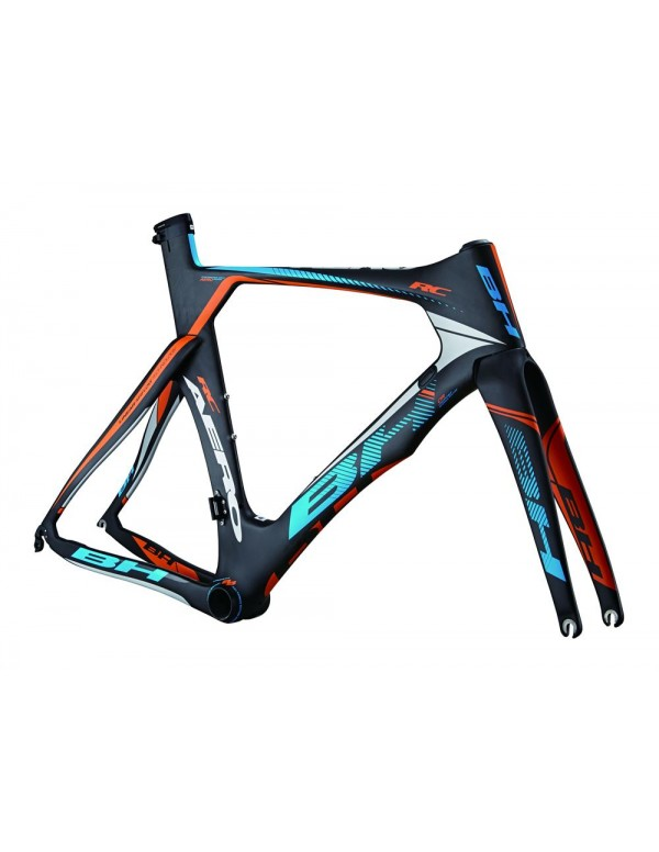 BH Aero RC TT/Triathlon Frameset 2016 TT/Triathlon