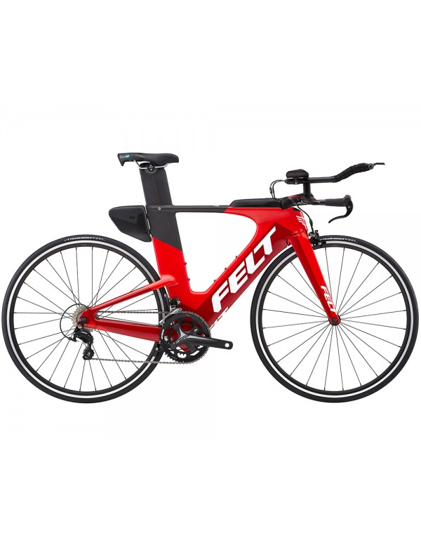 Felt IA 16 TT/Tri Bike 2018 TT/Triathlon