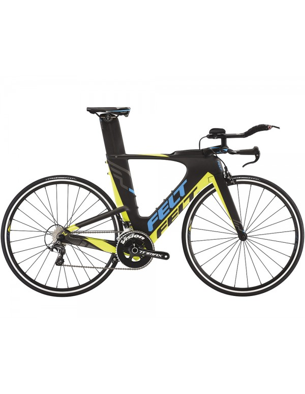 Felt IA14 TT/TRI Bike TT/Triathlon