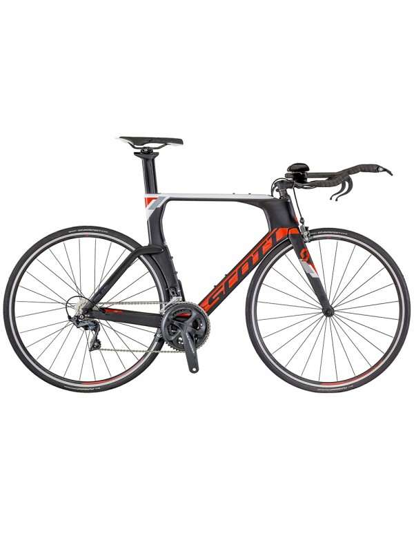 Scott Plasma 10 TT Tri Road Bike 2018 TT/Triathlon