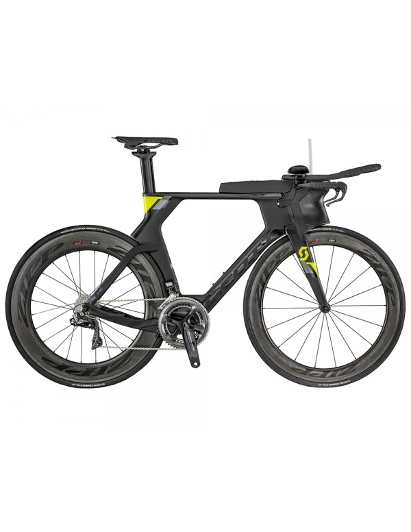 Scott Plasma Premium TT Tri Road Bike 2018 TT/Triathlon