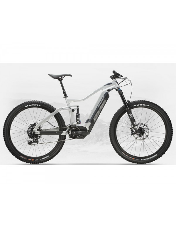 Devinci DC NX/GX Trail Electric MTB Bike 2019 Electric