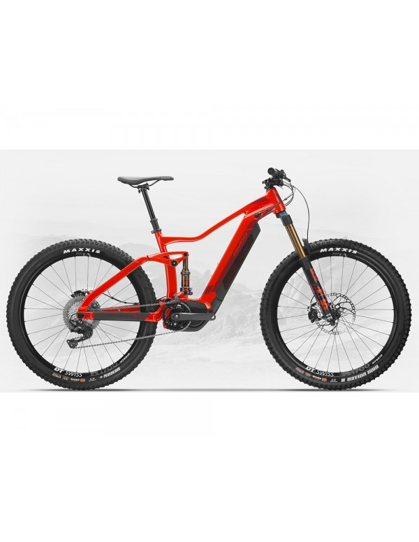 Devinci DC XT Trail Electric MTB Bike 2019 Electric