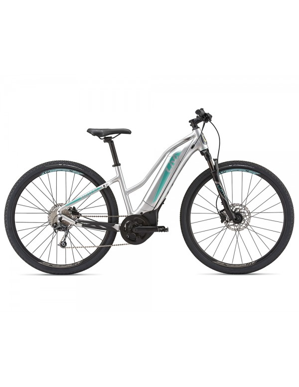 Giant Amiti E+ 2 Womens Electric Bike 2019 Electric