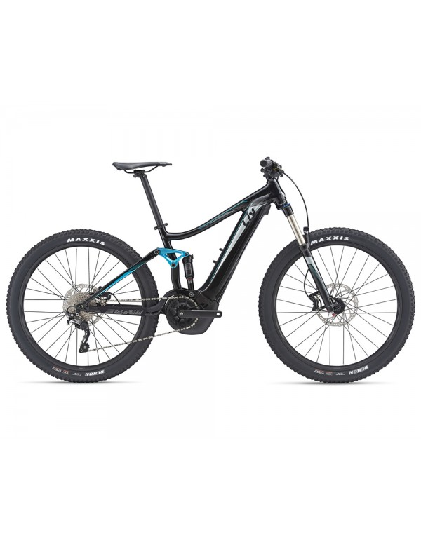 Giant Embolden E+ 2 Power Womens Electric Bike 2019 Electric