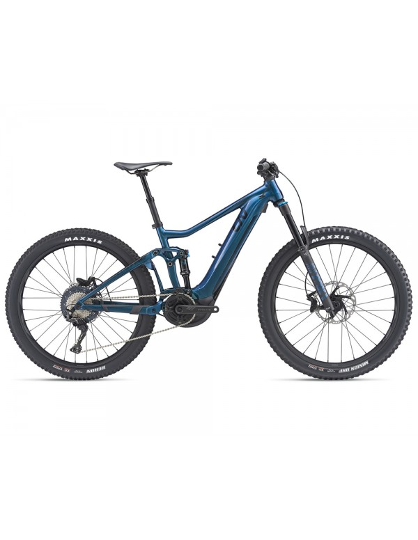 Giant Intrigue E+ 1 Pro Womens Electric Bike 2019 Electric