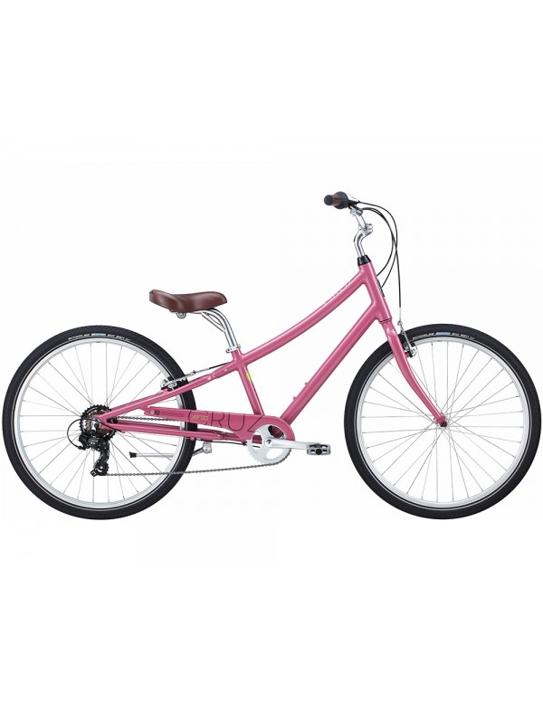 Felt Verza Cruz 7 Womens Bike 2018 Hybrid, Commuter and Comfort