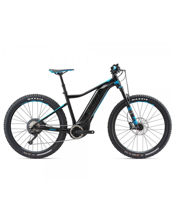 Giant Dirt E+ 0 Pro Electric Bike 2018 Electric