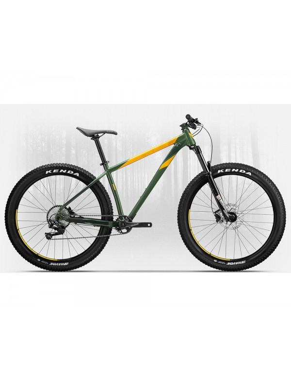 Devinci KOBAIN HT 27.5+ DEORE Trail Mountain Bike 2019 Mountain