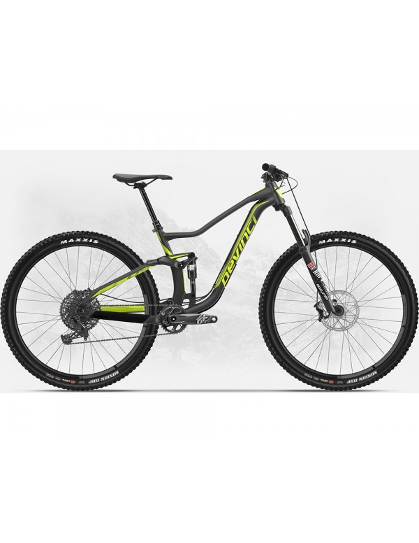 Devinci TROY 29 NX 12S All Mountain Bike 2019 Mountain