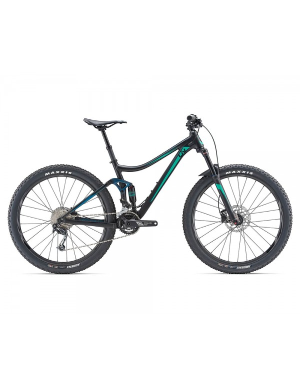 Giant Embolden 2 27.5 Womens Bike 2019 Mountain