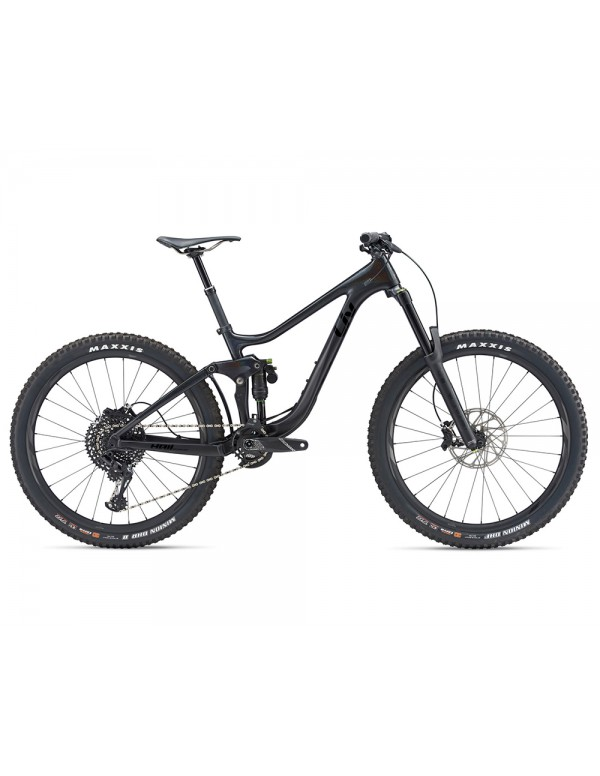 Giant Hail Advanced 1 27.5 Womens Bike 2019 Mountain