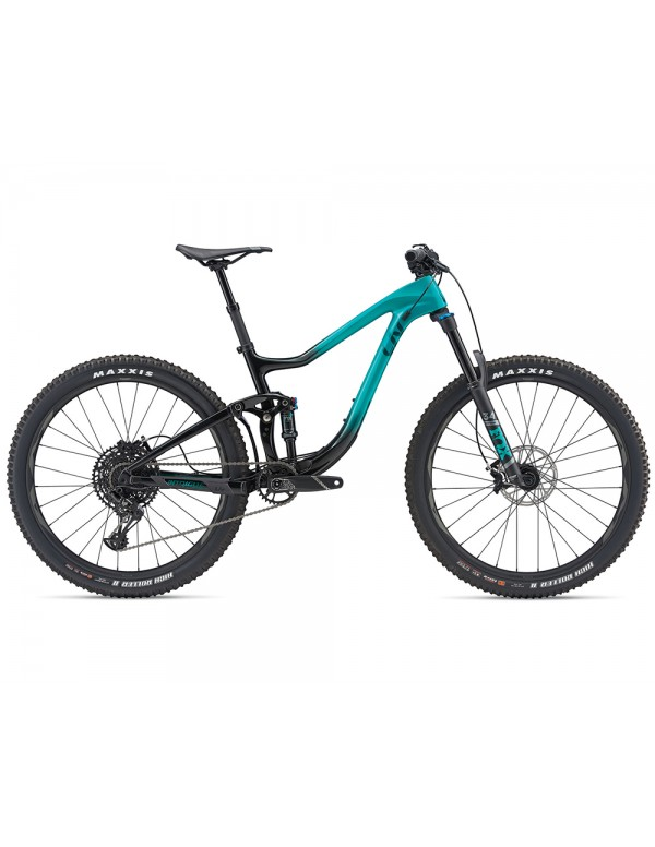 Giant Intrigue Advanced 2 27.5 Womens Bike 2019 Mountain