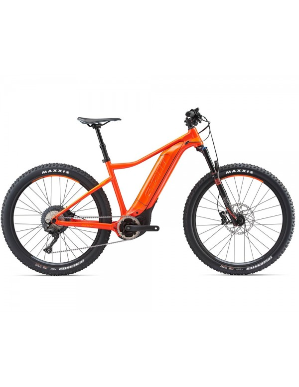 Giant Dirt E+ 1 Pro Electric Bike 2018 Electric