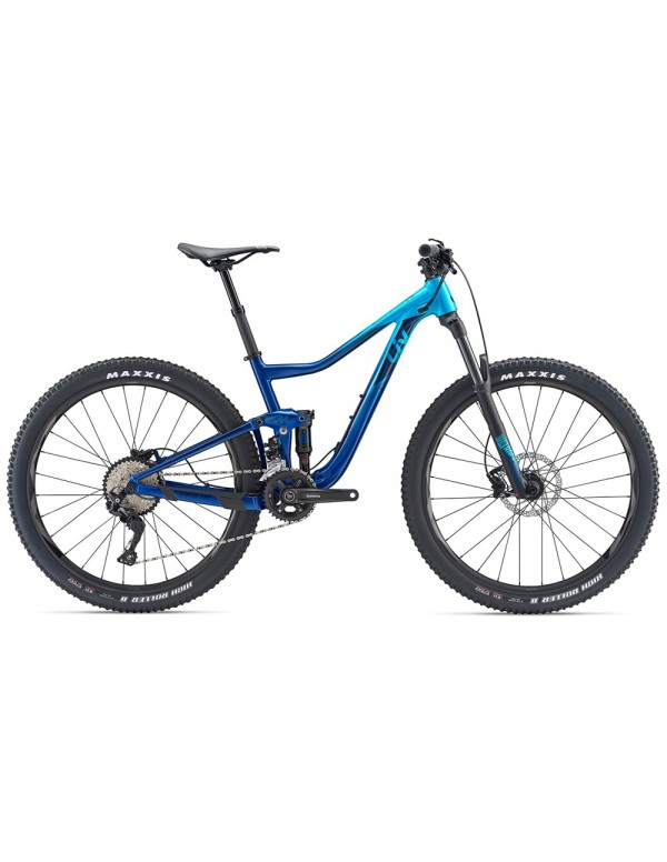 Giant Pique 2 27.5 Womens Bike 2019