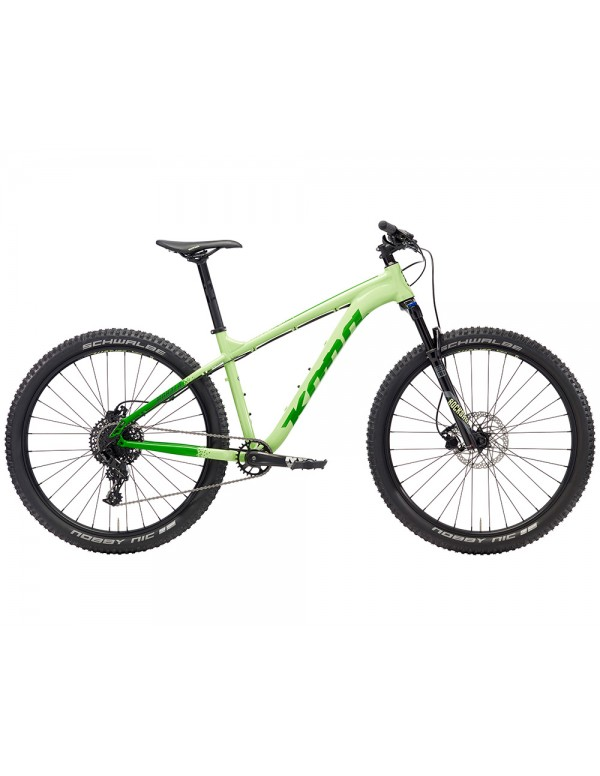 Kona Mohala 27.5 Womens Mountain Bike 2018