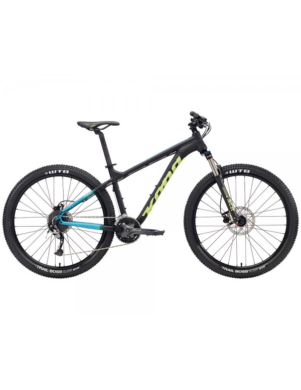 Kona Tika 27.5 Womens Mountain Bike 2018