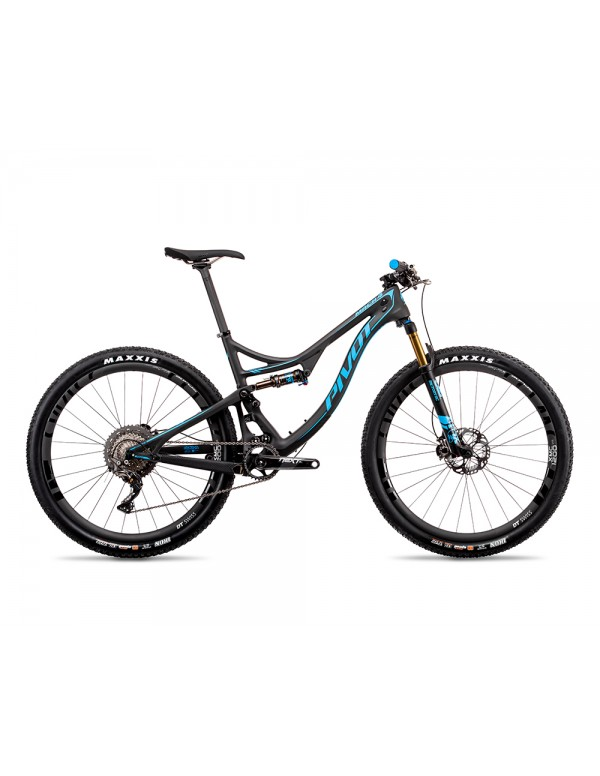 Pivot Mach 4 Carbon Boost TEAM XTR 1X XC RACE Kit 27.5 Bike 2018 Mountain