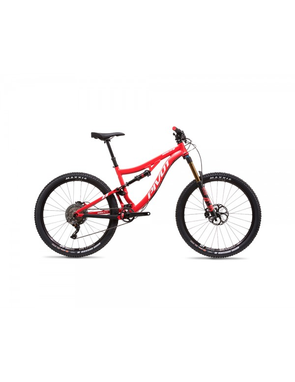 Pivot Mach 6 Aluminum Pro X01 Eagle 27.5 Bike 2018 Mountain
