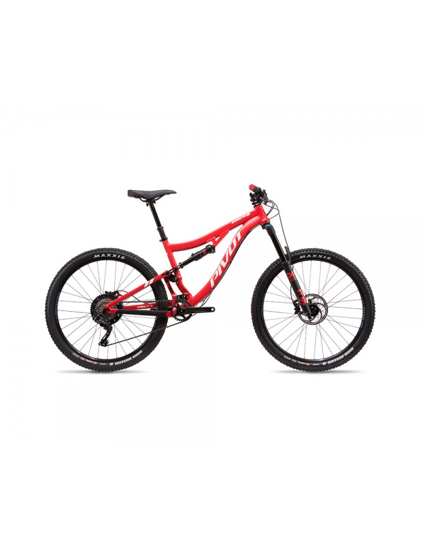 Pivot Mach 6 Aluminum Race XT 27.5 Bike 2018 Mountain