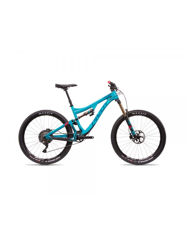 Pivot Mach 6 Carbon Pro XT/XTR 1x 27.5 Bike 2018 Mountain
