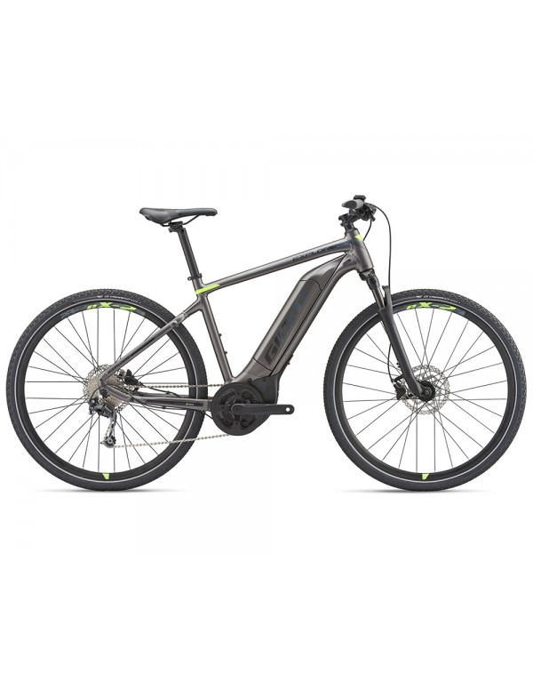 Giant Explore E+ 3 Electric Bike 2019 Electric