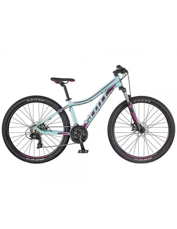 Scott Contessa 740 Mountain Bike 2018 Mountain