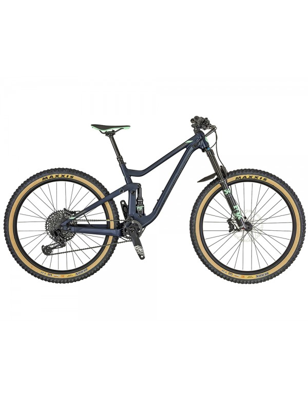 Scott Contessa Genius 720 Mountain Bike 2019 Mountain