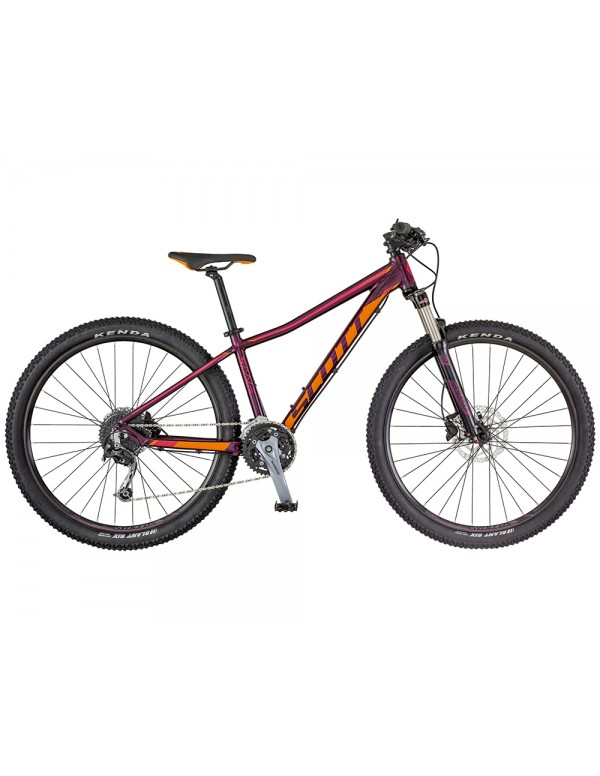 Scott Contessa Scale 40 Mountain Bike 2018 Mountain