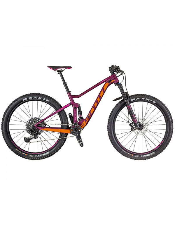 Scott Contessa Spark 710 Mountain Bike 2018 Mountain