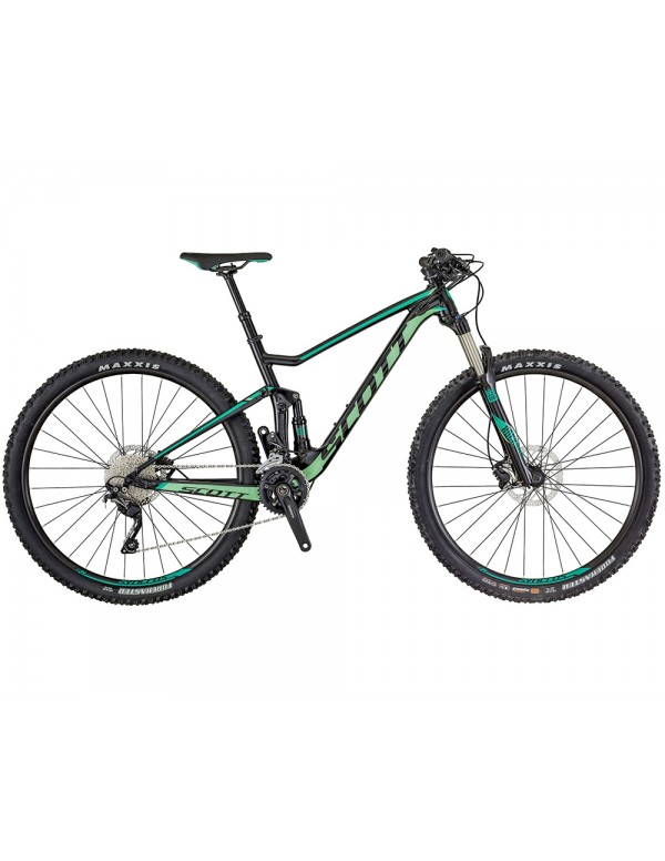 Scott Contessa Spark 930 Mountain Bike 2018