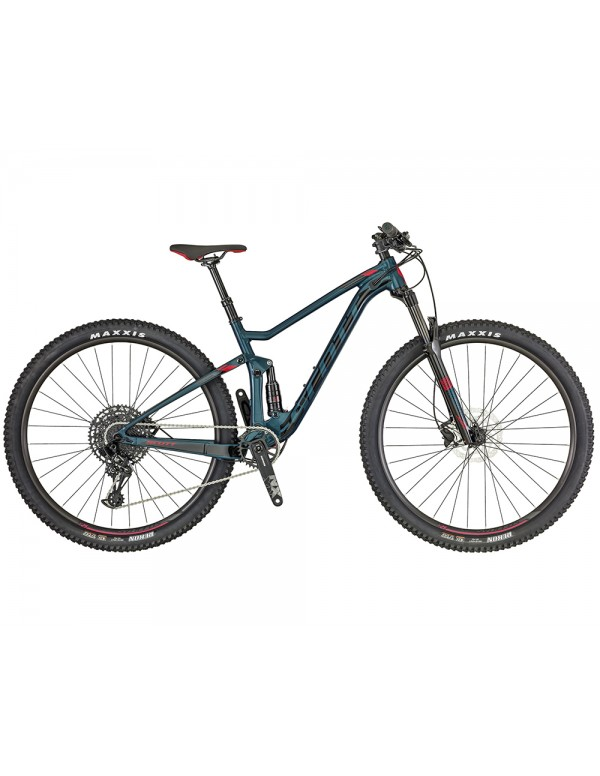 Scott Contessa Spark 930 Mountain Bike 2019 Mountain
